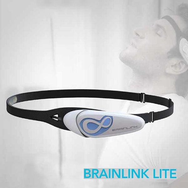 Brainlink Headset International Version Dry Electrode EEG headband Attention and Meditation Controller Neuro Feedback - shopency