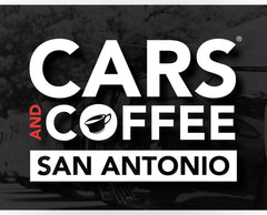 Cars and Coffee San Antonio