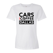 Load image into Gallery viewer, The Classic Tee (Women) - Dallas