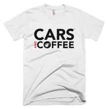 Load image into Gallery viewer, The Classic Tee - Cars and Coffee®