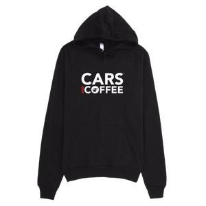 The Classic Cars and Coffee® Hoodie