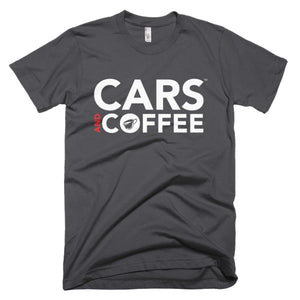 The Classic Tee - Cars and Coffee®