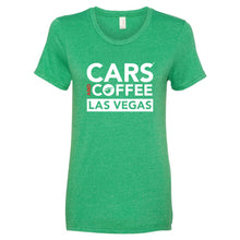 Load image into Gallery viewer, The Classic Tee (Women) - Las Vegas