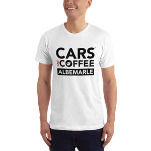 The Classic Tee – Cars and Coffee® Albemarle