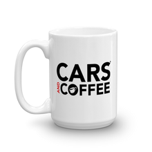 Load image into Gallery viewer, The Classic Cars and Coffee® Mug