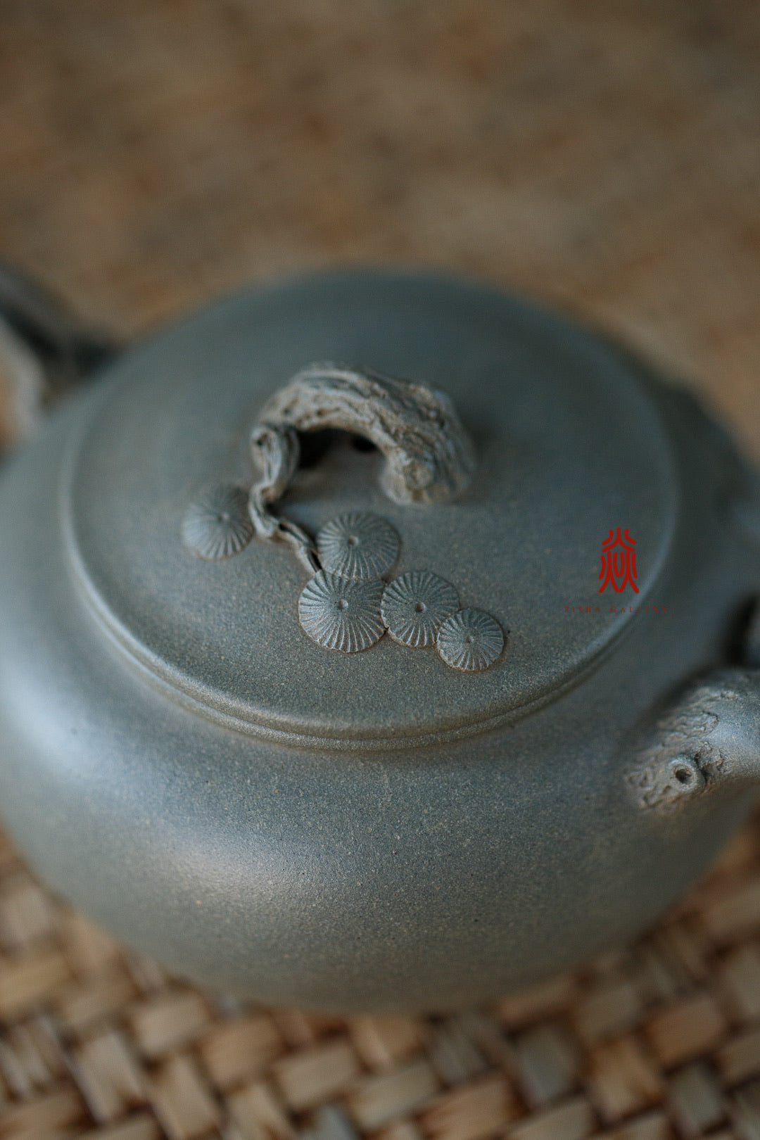 劲松 Jin Song 150ML 范志平 豆青泥 Dou Qing Ni - Yann Art Gallery