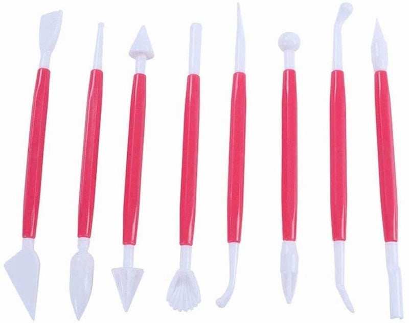 16 Cake Cupcake Decorating Equipment Tool Icing Moulding Tool - iPro Accessories