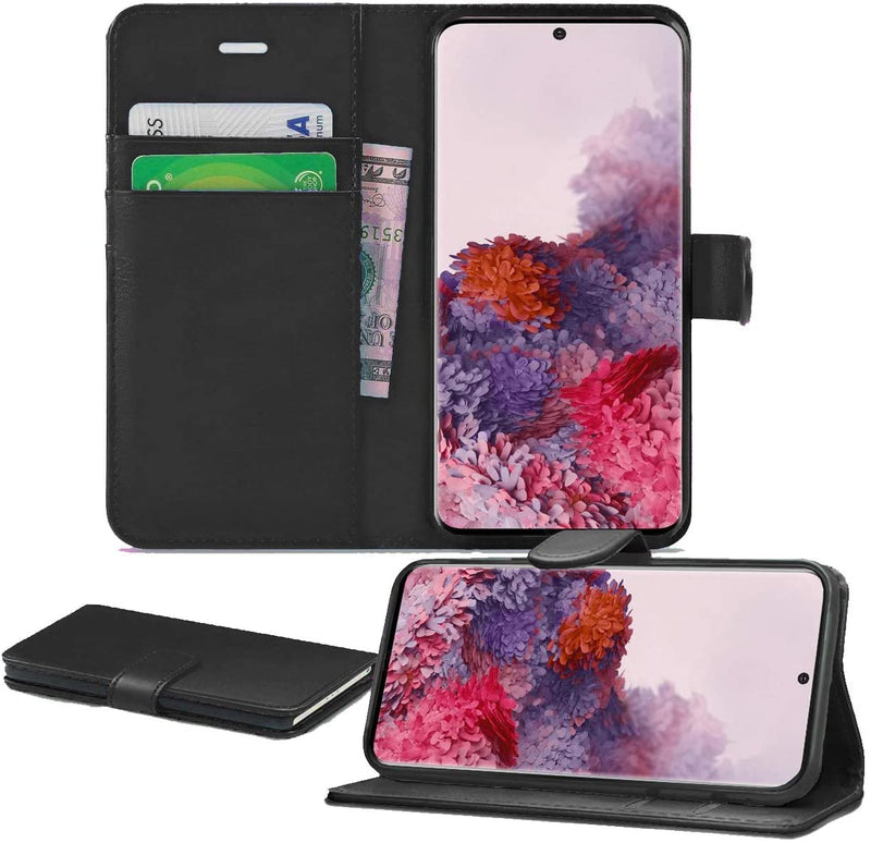 Samsung Galaxy S20/S20 Plus/S20 Utra Wallet Case - iPro Accessories