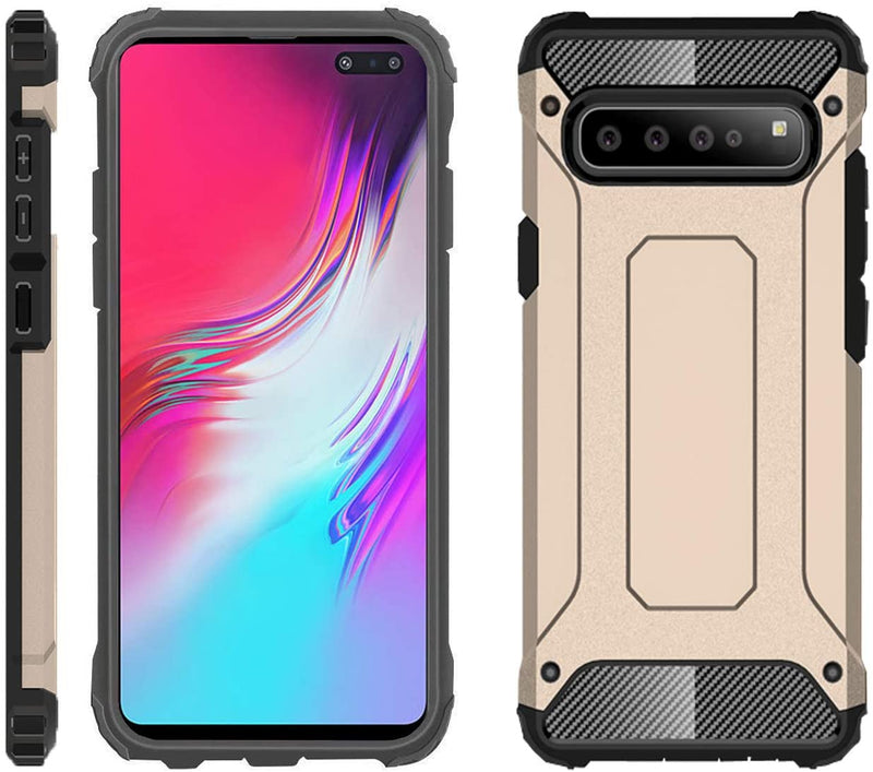 Samsung Galaxy S10/S10 Plus/S10E/S10 5G Armor Case - iPro Accessories