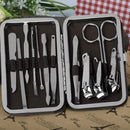 Nail Care Set For Travel, Manicure and Pedicure - iPro Accessories