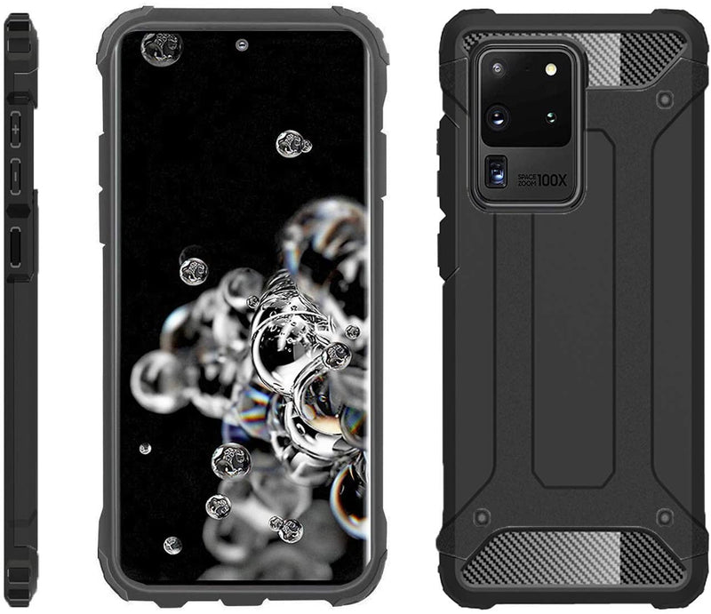 Samsung Galaxy S20/S20 Plus/S20 Ultra Armor Case - iPro Accessories