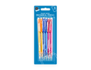 Mechanical Propelling Retractable Pencils Set with Eraser Topped - iPro Accessories
