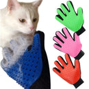 Pet Grooming Gloves - iPro Accessories