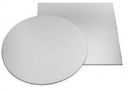 "Twin Pack Cake Boards 10"" CAKE Base - iPro Accessories"