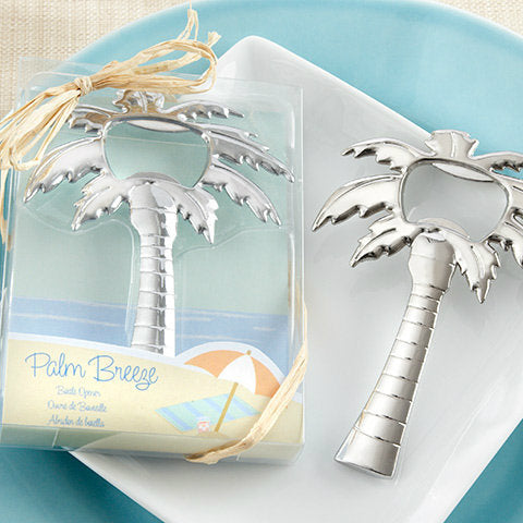 Palm Breeze Bottle Opener