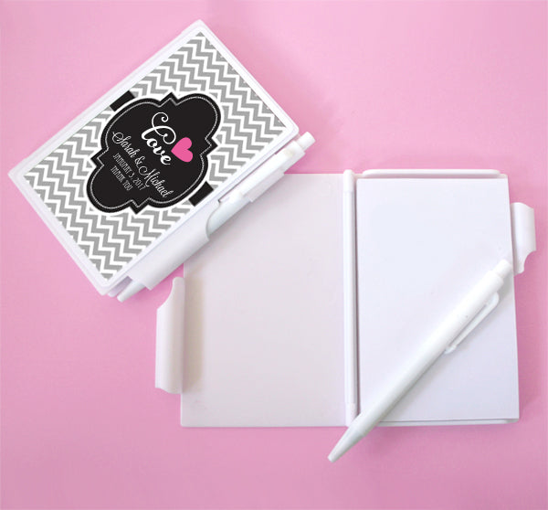 Personalised Theme Notepad