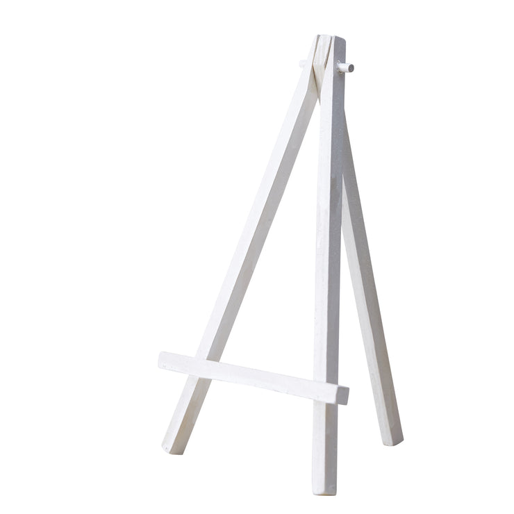 Large Wood Easels (Pack of 3)