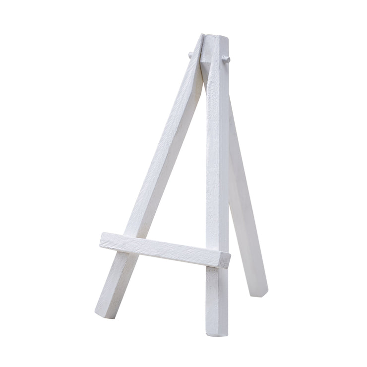 Mini Wood Easels (Pack of 3)