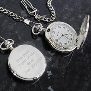 Pocket Fob Watch