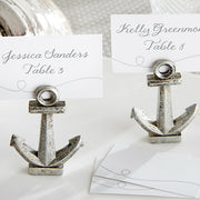 Anchor Place Card/Photo Holder