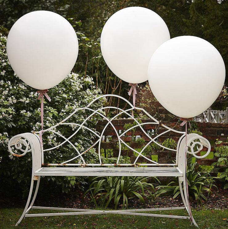 "Pack of 3 Large 36"" Statement Balloons"
