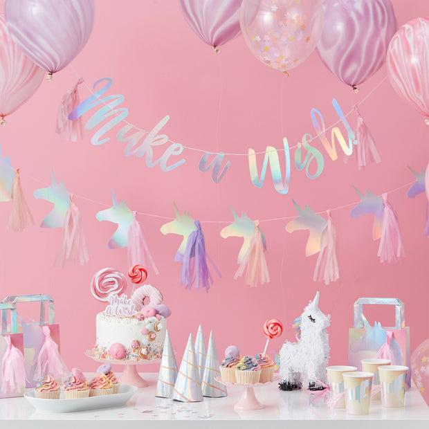 Unicorn Party Bags - Unicorn Birthday Party - Unicorn Party - Unicorn Party Decorations