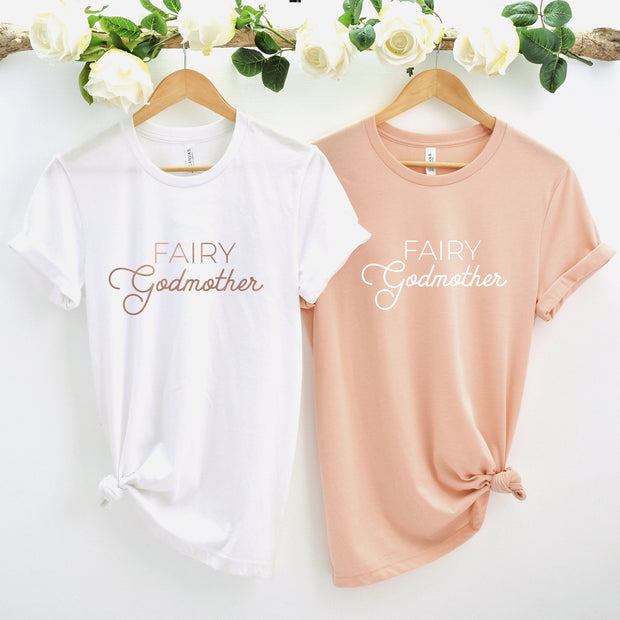 Custom Slogan T-Shirt, Womens Slogan T-shirt, White and Rose Gold T-Shirt, Peach and White T-Shirt