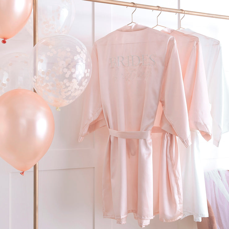 Brides Besties Hen Party Dressing Gowns