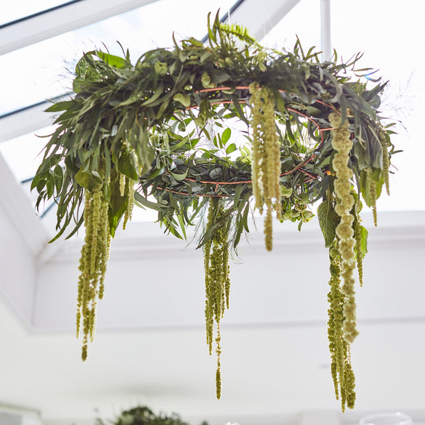 Artificial Eucalyptus Garland- Botanical Wedding Decorations - Garland for Weddings