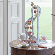 Truly Scrumptious Spiral Cake Stand