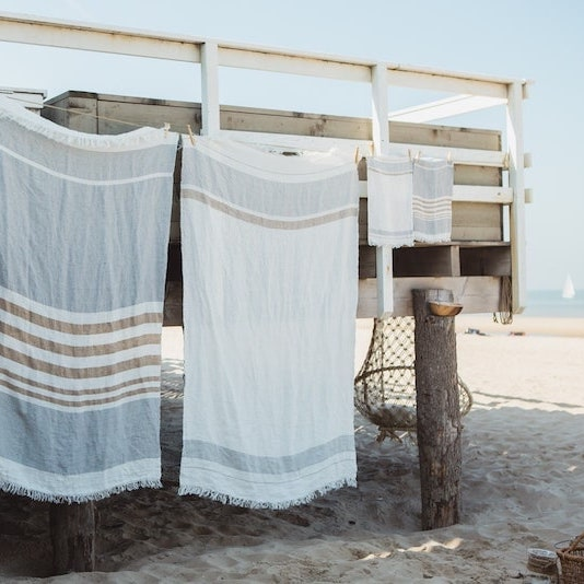 The Belgian Fouta