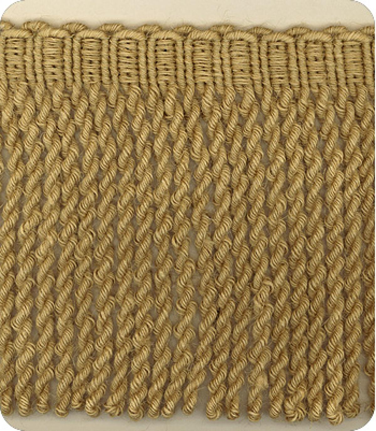 6-in Bullion Fringe