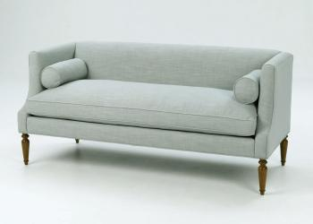 Bench Seat Settee