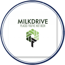 Load image into Gallery viewer, Milkdrive - Places You've Not Been CD