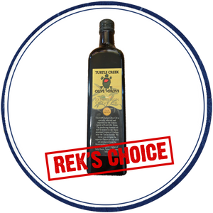Turtle Creek Olive Oil