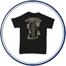 Load image into Gallery viewer, Americana Podcast B-3 Shirt - Black