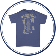 Load image into Gallery viewer, Americana Podcast B-3 Shirt - Blue