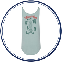 Load image into Gallery viewer, Americana Podcast B-3 Women's Tank