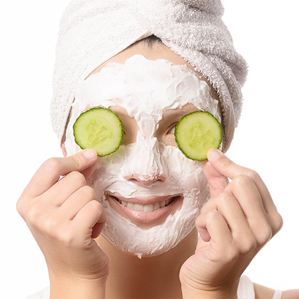 Holiday DIY Facemasks