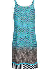 3195051-Feraud-Leo-Dots-Beach-Dress