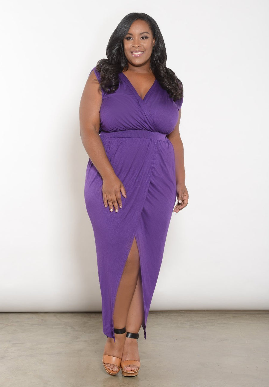 Curvy Elayne Dress