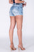 THAILA Denim Shorts