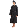 Bath robe with attached turban Krown Robes