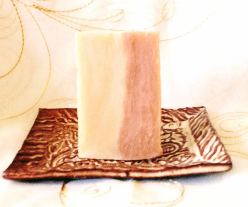 Cherry Almond Soap Bars