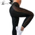 Women's High Waist Push Up Fitness Leggings
