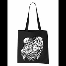 Load image into Gallery viewer, Crypt Keeper Tote Bag