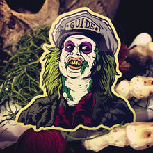 Load image into Gallery viewer, Beetlejuice Sticker Bundle & Individuals