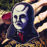 Hellraiser Sticker Bundle & Individuals