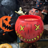 Trick'r'Treat Pumpkin candle 20oz