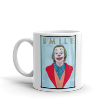 Load image into Gallery viewer, Smile Mug